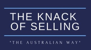 The Knack of Selling – Sales Training Logo